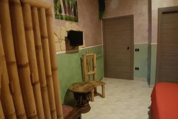 Hotel Ginevra - фото 11