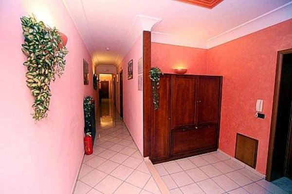 Hotel Ginevra - фото 15