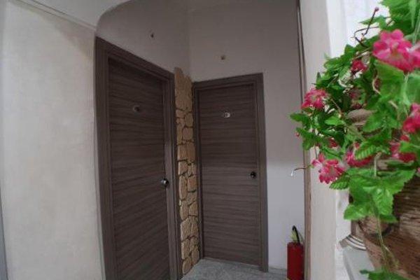 Hotel Ginevra - фото 21