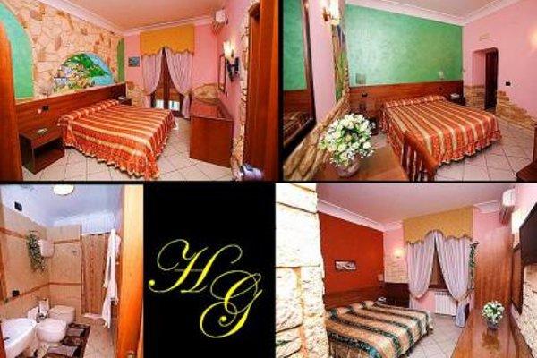 Hotel Ginevra - фото 3