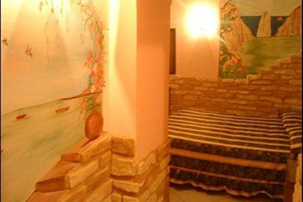 Hotel Ginevra - фото 8