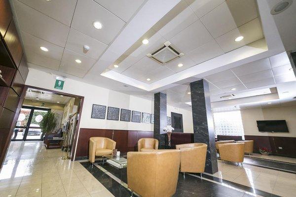 Отель Millennium Gold - фото 16