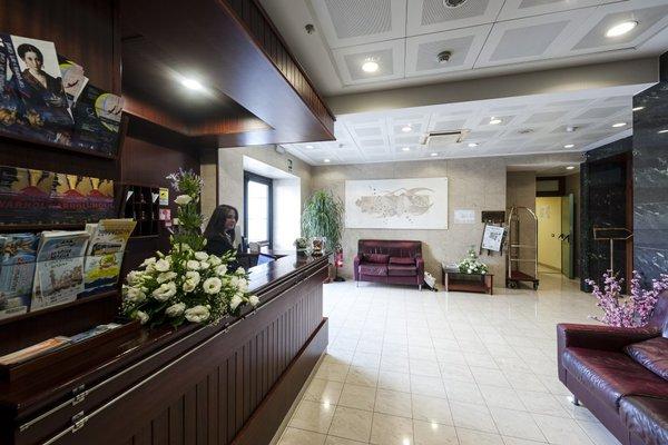 Отель Millennium Gold - фото 17