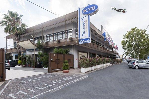 Отель Millennium Gold - фото 22