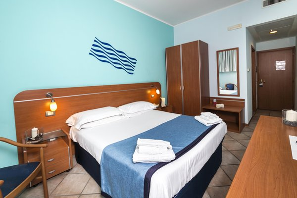 Отель Millennium Gold - фото 3