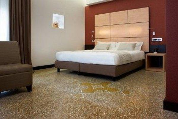 Hotel Cimarosa - фото 50