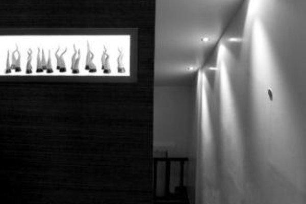 Hotel Cimarosa - фото 19