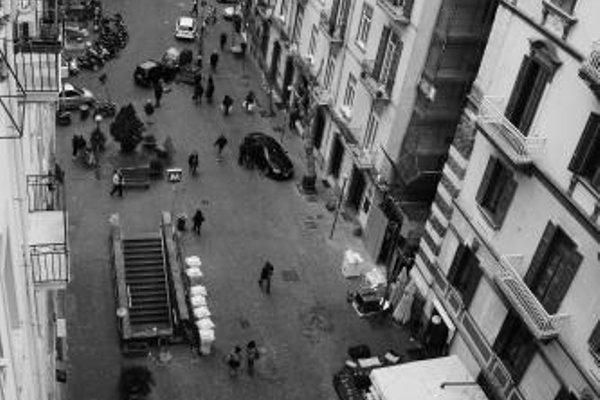 Hotel Cimarosa - фото 23