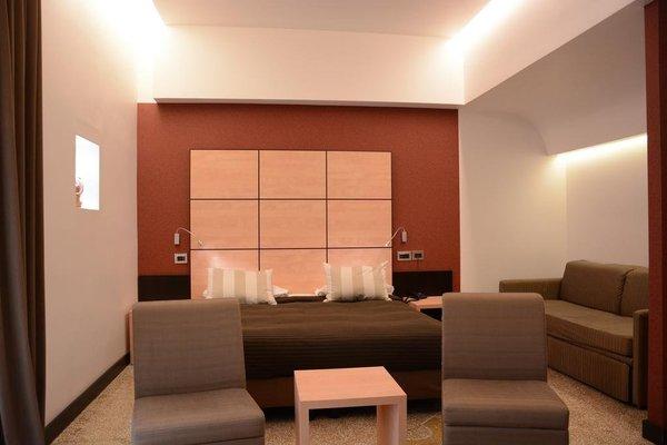 Hotel Cimarosa - фото 6