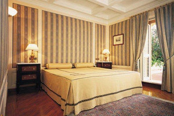 Grand Hotel Santa Lucia - фото 48