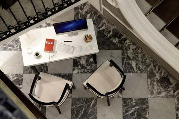Grand Hotel Santa Lucia - фото 16