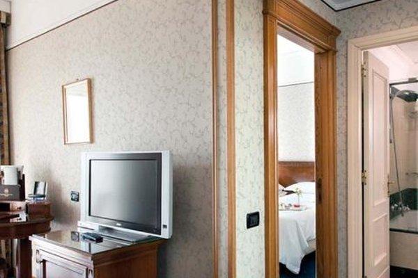 Grand Hotel Santa Lucia - фото 3