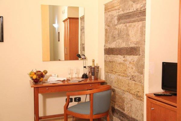 Caravaggio Hotel - фото 12