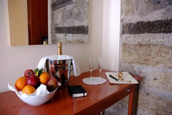 Caravaggio Hotel - фото 13