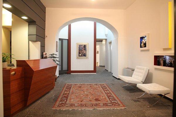 Caravaggio Hotel - фото 16