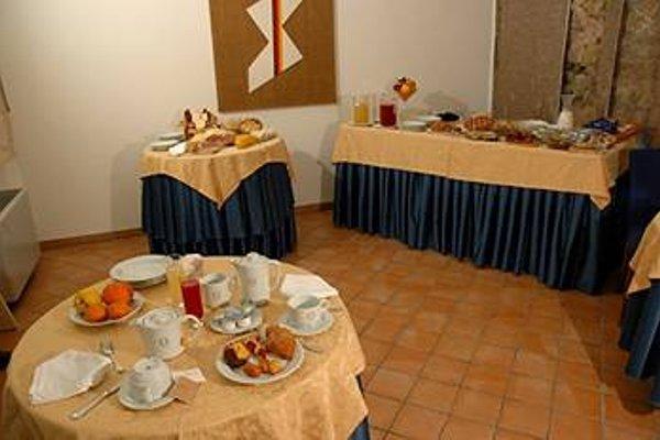 Caravaggio Hotel - фото 6
