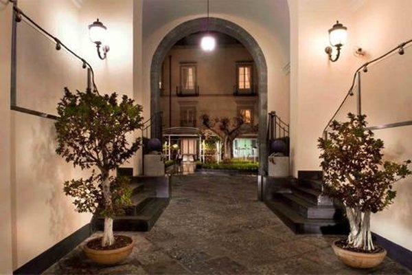 Palazzo Caracciolo Napoli - MGallery by Sofitel - фото 15