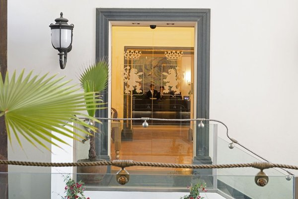 Palazzo Caracciolo Napoli - MGallery by Sofitel - фото 22