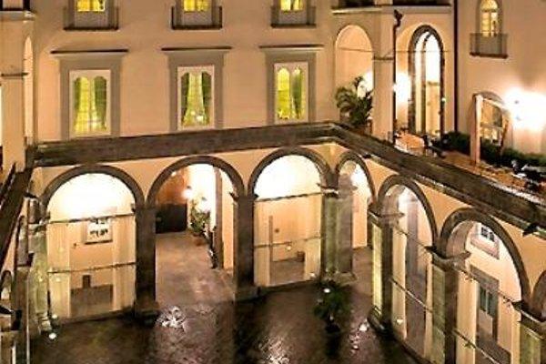 Palazzo Caracciolo Napoli - MGallery by Sofitel - фото 23