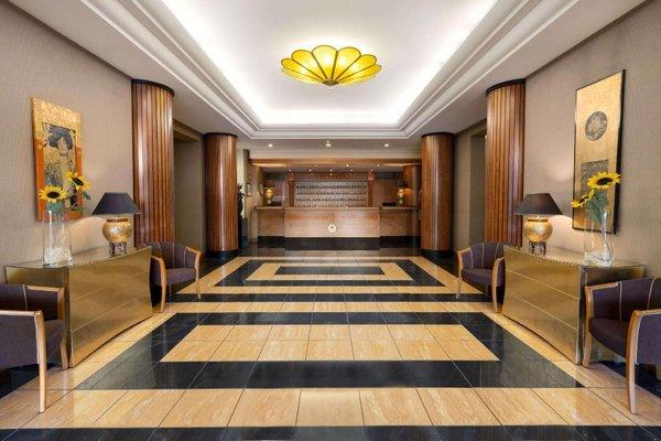 Отель Ramada Naples - фото 14