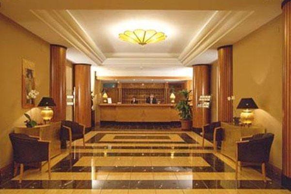 Отель Ramada Naples - фото 15