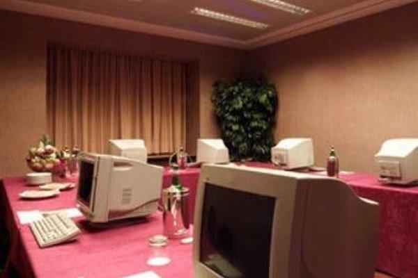 Отель Ramada Naples - фото 16