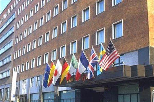 Отель Ramada Naples - фото 22
