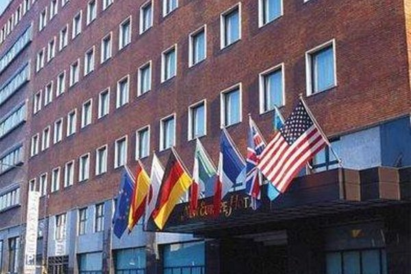 Отель Ramada Naples - фото 23