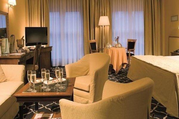Отель Ramada Naples - фото 4