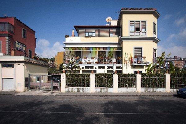 Albergo Villa Medici - 18