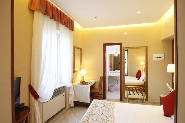 Montespina Park Hotel - фото 50