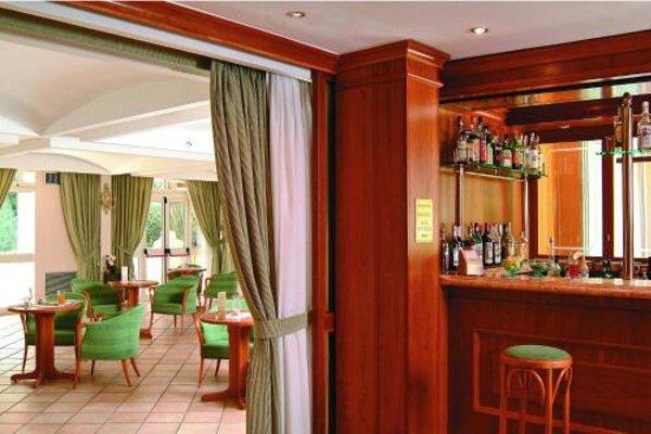 Montespina Park Hotel - фото 10
