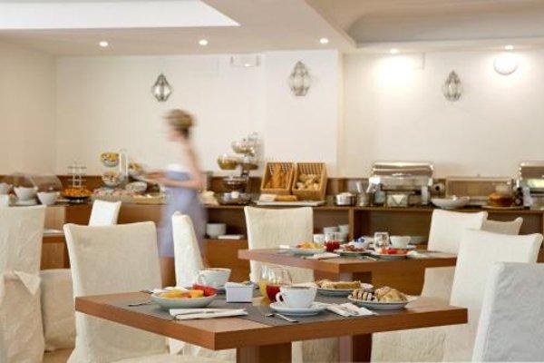 Montespina Park Hotel - фото 11