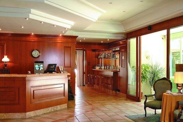 Montespina Park Hotel - фото 12