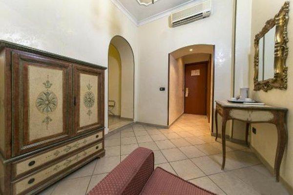 Montespina Park Hotel - фото 13