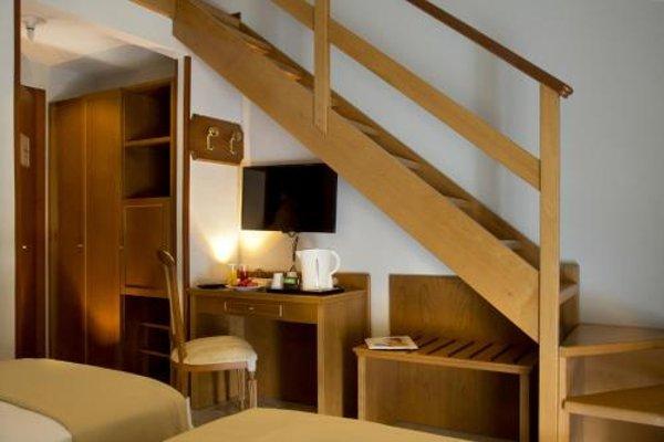 Montespina Park Hotel - фото 14