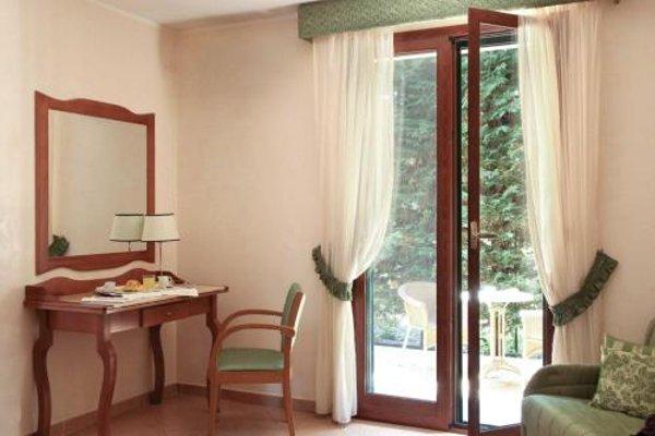 Montespina Park Hotel - фото 17