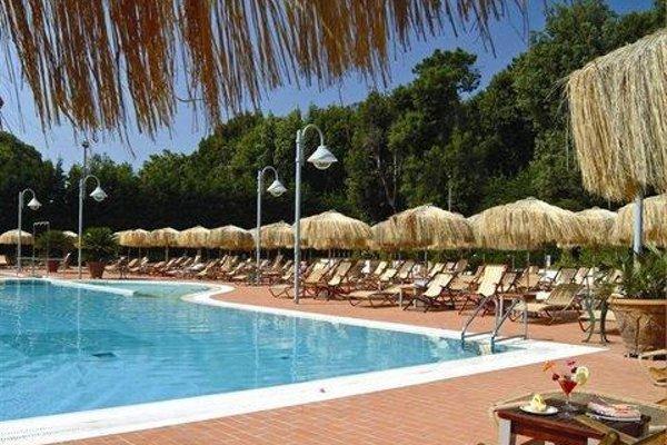 Montespina Park Hotel - фото 20