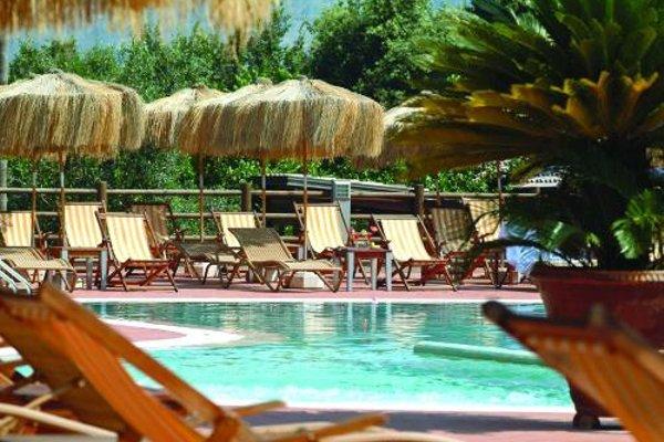 Montespina Park Hotel - фото 21