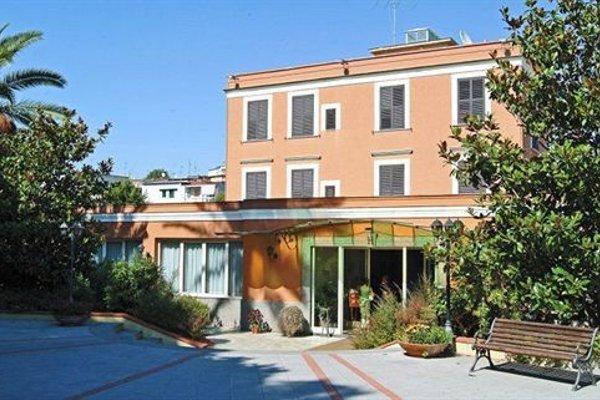 Montespina Park Hotel - фото 23