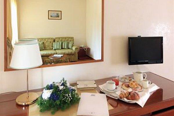 Montespina Park Hotel - фото 5