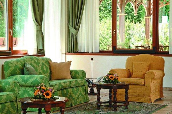 Montespina Park Hotel - фото 6