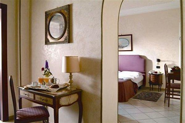 Montespina Park Hotel - фото 9