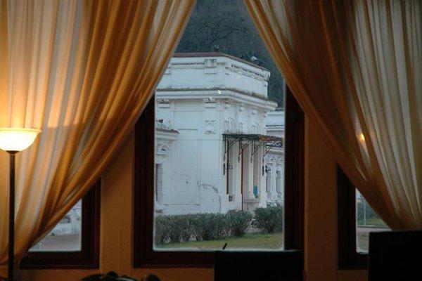 Hotel Terme di Agnano Naples - фото 16