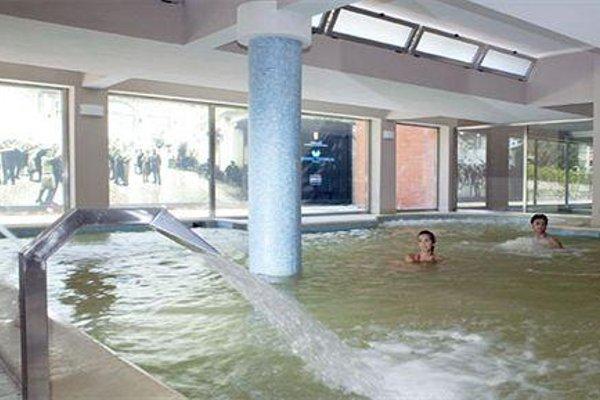Hotel Terme di Agnano Naples - фото 18