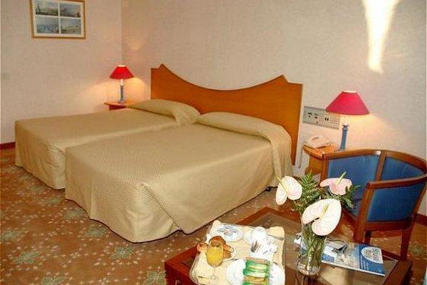 Hotel Terme di Agnano Naples - фото 4