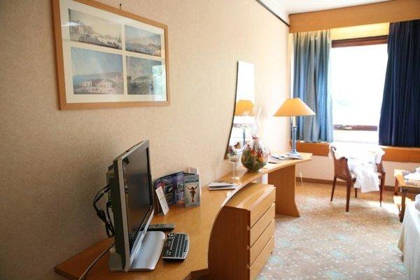 Hotel Terme di Agnano Naples - фото 5