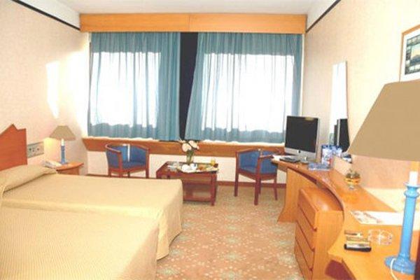 Hotel Terme di Agnano Naples - фото 6