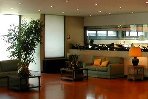 Hotel Terme di Agnano Naples - фото 7