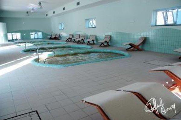Hotel Terme di Agnano Naples - фото 8